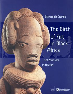The Birth Of Art In Black Africa